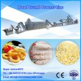 bread crumbs extruder making machine