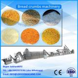Extrusion puff snack bread crumbs making machine from LD Machinery