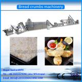 high quality high production toasted bread crumbs machines