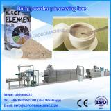 baby food /nutritional powder production line processing plant