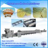 cheap large capacity automatic fried instant pasta noodle making machine