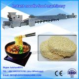 steam automatic cutting fried instant noodle maker machine