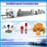High quality big output corn starch extruder manufactory Pregelatinized modified starch processing line machine