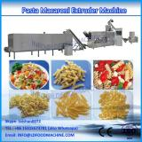 automatic stainless steel corn 3d snacks machine