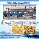 Professional best potato chips production line