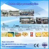 Apple Potato Crisps Processing Machinery Yam Banana PLDn Slices Production Line Cassava Chips Making Machine