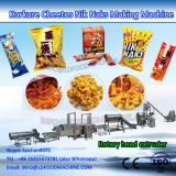 Best quality low price automatic kurkure making machine