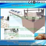 Factory direct industrial cereal bar equipment with high performance