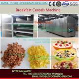 China Factory Price Corn Puff Snack Food Twin Screw Extruder Machine
