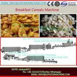 Breakfast cereals processing line cereals corn flakes machine