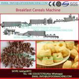 Corn Flakes Extruder/breakfast Cereals Corn Flake Making Machine
