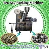 herb tea and healthy protection tea bag packing machine