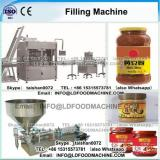 automatic liquid filling machine for small business automatic drinking water equipment for plastic bottle filling