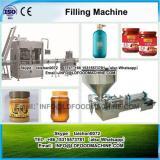 Small bottle semi automatic pneumatic cosmetic cream filling machine