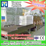 Factory outlet mesh belt saskatoonberry microwave drying and sterilization machine dryer dehydrator for wholesale