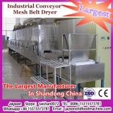 Green tea leaf microwave dryer&sterilizer 100-500kg/h keep green color