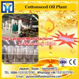 Small scale groundnut oil refining machine crude oil refinery for sale