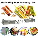 PLA Drinking Straw Making Machine/Biodegradable Straw Production Line
